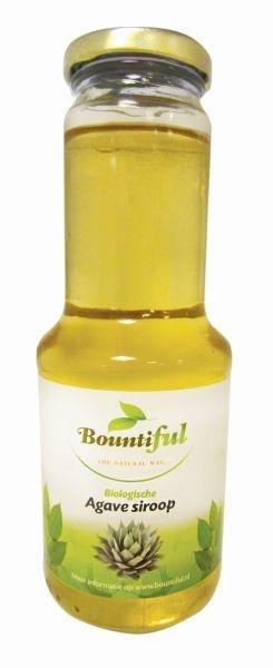 bountiful Agavesiroop Inhoud: 250 ml