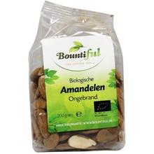 bountiful Amandelen ongebrand Inhoud: 200 gram