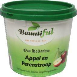 bountiful Appel perenstroop Inhoud: 450 ml