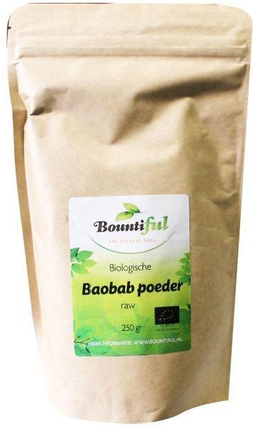 bountiful Baobab poeder bio