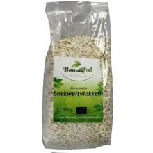 bountiful Boekweit vlokken glutenvrij Inhoud:500 gram