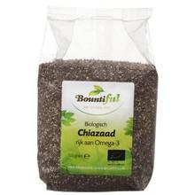 bountiful Chiazaad bio Inhoud: 500 gram