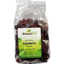 bountiful Cranberry bessen Inhoud: 500 gram