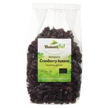 bountiful Cranberry bessen bio Inhoud:400 gram