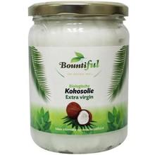 bountiful Kokosolie extra virgin Inhoud:500 ml