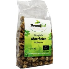bountiful Moerbeien bio Inhoud:175 gram