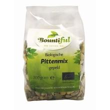 bountiful Pitten mix bio Inhoud: 200 gram