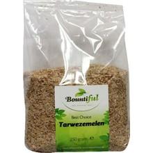 bountiful Tarwezemelen Inhoud:250 gram