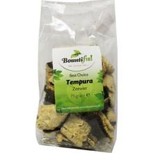 bountiful Tempura zeewier Inhoud:75 gram