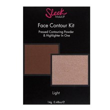 Sleek FACE CONTOUR KIT IN LIGHT