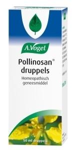 A. Vogel Pollinosan Inhoud: 50 ml