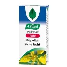 A. Vogel Pollinosan forte complex Inhoud:30 tabletten
