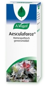 A. Vogel Aesculaforce Inhoud: 100 ml