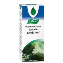 A. Vogel Alchemilla complex Inhoud: 100 ml
