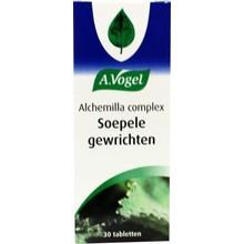 A. Vogel Alchemilla complex gewrichten Inhoud:30 tabletten