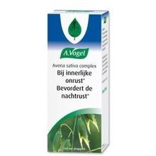 A. Vogel Avena sativa complex Inhoud: 100 ml