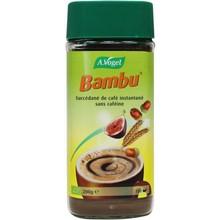 A. Vogel Bambu koffie Inhoud: 200 gram