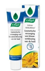 A. Vogel Creme arnicaforce Inhoud:30 gram