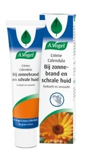 A. Vogel Creme calendula Inhoud: 30 gram