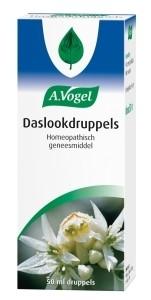 A. Vogel Daslookdruppels Inhoud: 50 ml