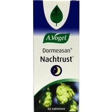 A. Vogel Dormeasan Inhoud: 60 tabletten