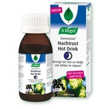 A. Vogel Dormeasan nachtrust hotdrink Inhoud:100 ml