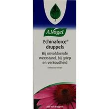 A. Vogel Echinaforce Inhoud: 100 ml