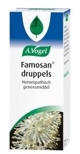 A. Vogel Famosan Inhoud:100 ml