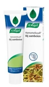 A. Vogel Hamameliszalf Inhoud:30 gram