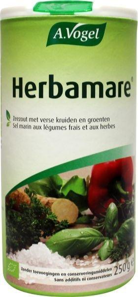 A. Vogel Herbamare Inhoud:250 gram