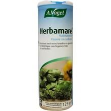 A. Vogel Herbamare natriumarm eko Inhoud:125 gram