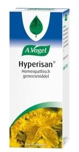 A. Vogel Hyperisan Inhoud:100 ml