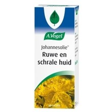 A. Vogel Johannesolie Inhoud: 50 ml