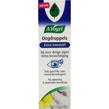 A. Vogel Oogdruppels extra intensief Inhoud: 10 ml
