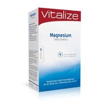 Vitalize Magnesium spier complex Inhoud:60cap