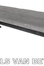 Stalen onderstel Cristel 300 x 100cm