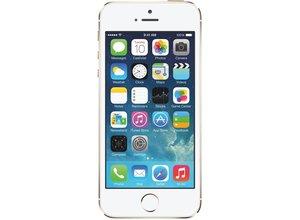 Apple iPhone 5S 16GB Goud