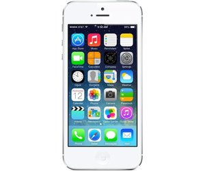 Apple iPhone 5S 32GB Wit