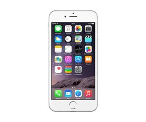 Apple iPhone 6 64GB Wit