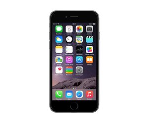 Apple iPhone 6 128GB Zwart