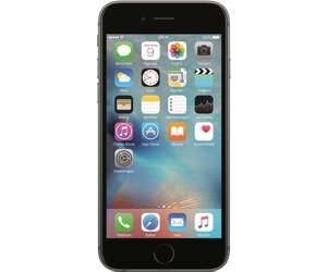 Apple iPhone 6S 128GB Zwart