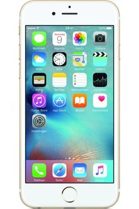 Apple iPhone 6S 64GB Goud