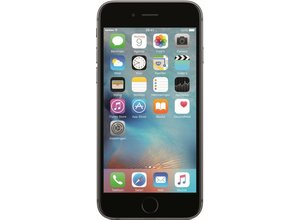 Apple iPhone 6S 64GB Zwart