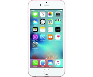 Apple iPhone 6S 16GB Roségoud