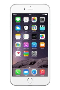 Apple iPhone 6 Plus 64GB Zilver