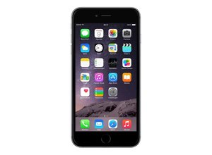 Apple iPhone 6S Plus 128GB Zwart