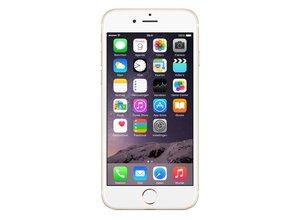 Apple iPhone 6S Plus 64GB Goud