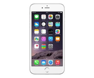 Apple iPhone 6S Plus 64GB Zilver