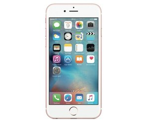Apple iPhone 6S Plus 16GB Roségoud