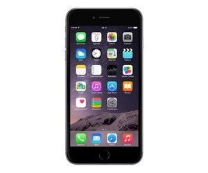 Apple iPhone 6S Plus 16GB Zwart